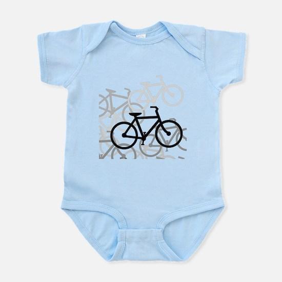 Bikes Body Suit
