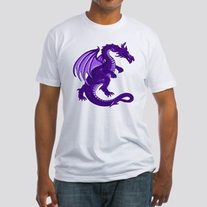 Purple Dragon Tee (Light) T-Shirt