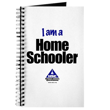 HSC Home Schooler Journal