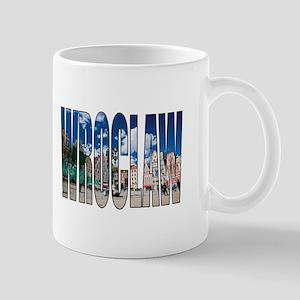 Wroclaw Mugs