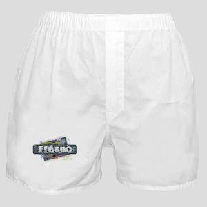 Fresno Design Boxer Shorts