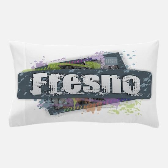 Fresno Design Pillow Case