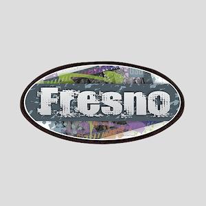 Fresno Design Patch