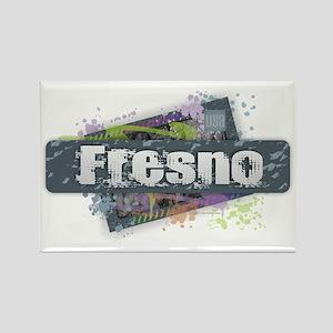 Fresno Design Magnets