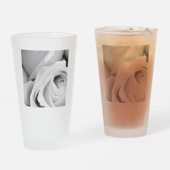 Your Photo Here Drinking Glass