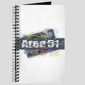 Area 51 Design Journal