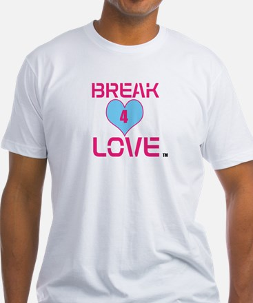 "Break 4 Love (TM) ""Men's Shirt"""