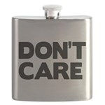 Don't care Flask