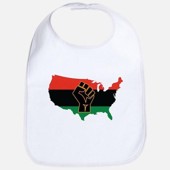 African American Bib