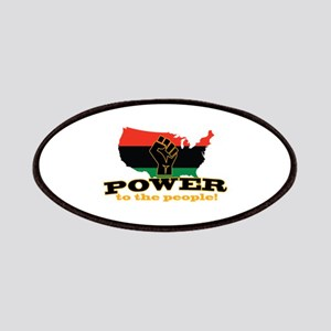 Power To People Patch