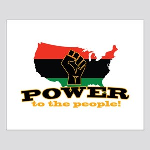 Power To People Posters