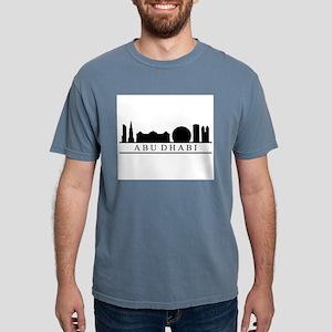 skyline abu dhabi T-Shirt