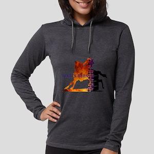 Turn 'n Burn Long Sleeve T-Shirt