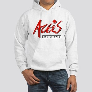 ACERS LOGO OFFICIAL, Hooded Sweatshirt