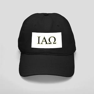 IAO Black Cap