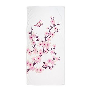 24c435b84 Asian Beach Towels - CafePress