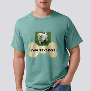 Personalize Dog Gift T-Shirt