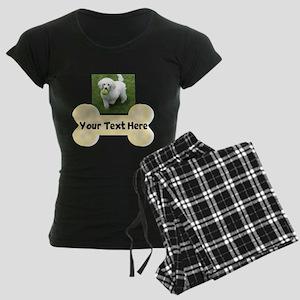Personalize Dog Gift Pajamas