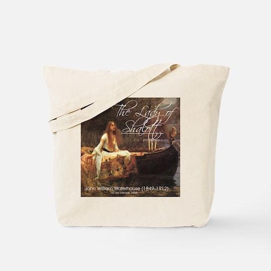 Unique Alfred tennyson Tote Bag
