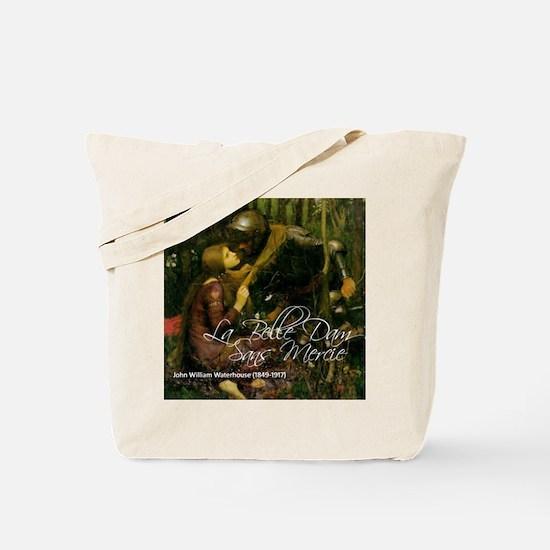 Cute Romantic women Tote Bag
