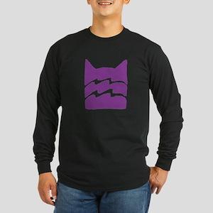 Riverclan PURPLE Long Sleeve T-Shirt
