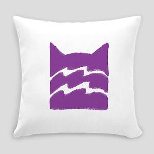 Riverclan PURPLE Everyday Pillow
