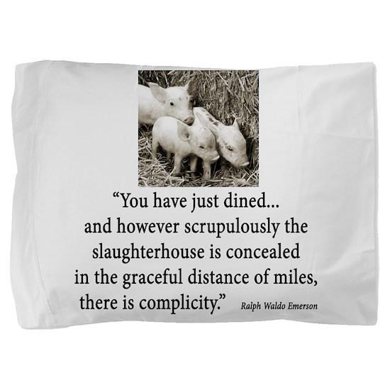 Slaughterhouse.tif Pillow Sham