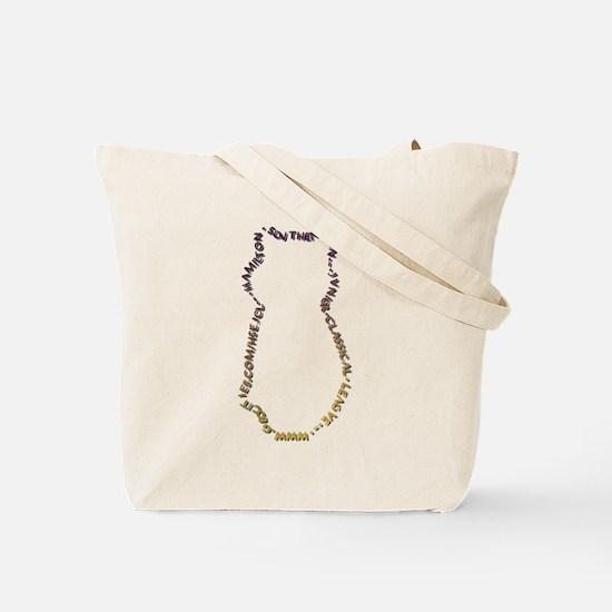 Mortifera Rana Tote Bag