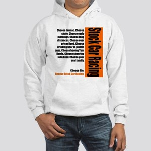 Choose F1 Stox Sweatshirt
