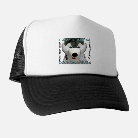 Mortifera Rana Trucker Hat