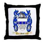 Paal Throw Pillow