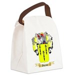 Pegrum Canvas Lunch Bag