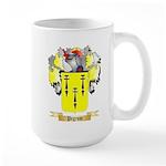 Pegrum Large Mug
