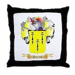 Pegrum Throw Pillow