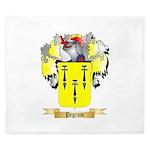 Pegrum King Duvet