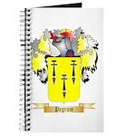 Pegrum Journal