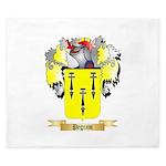 Pegram King Duvet
