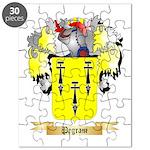 Pegram Puzzle