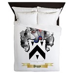 Peggs Queen Duvet