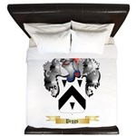 Peggs King Duvet