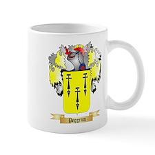 Peggram Mug