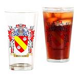Peetermann Drinking Glass