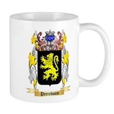 Peereboom Mug