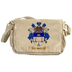 Peel Messenger Bag