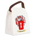 Pedrosa Canvas Lunch Bag