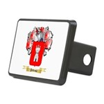 Pedrosa Rectangular Hitch Cover