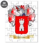 Pedrosa Puzzle