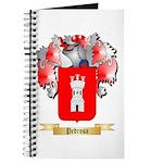Pedrosa Journal