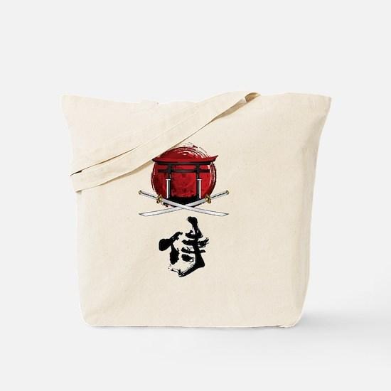 Funny Martial artist Tote Bag