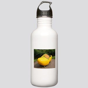 Giant yellow clog, Hol Stainless Water Bottle 1.0L